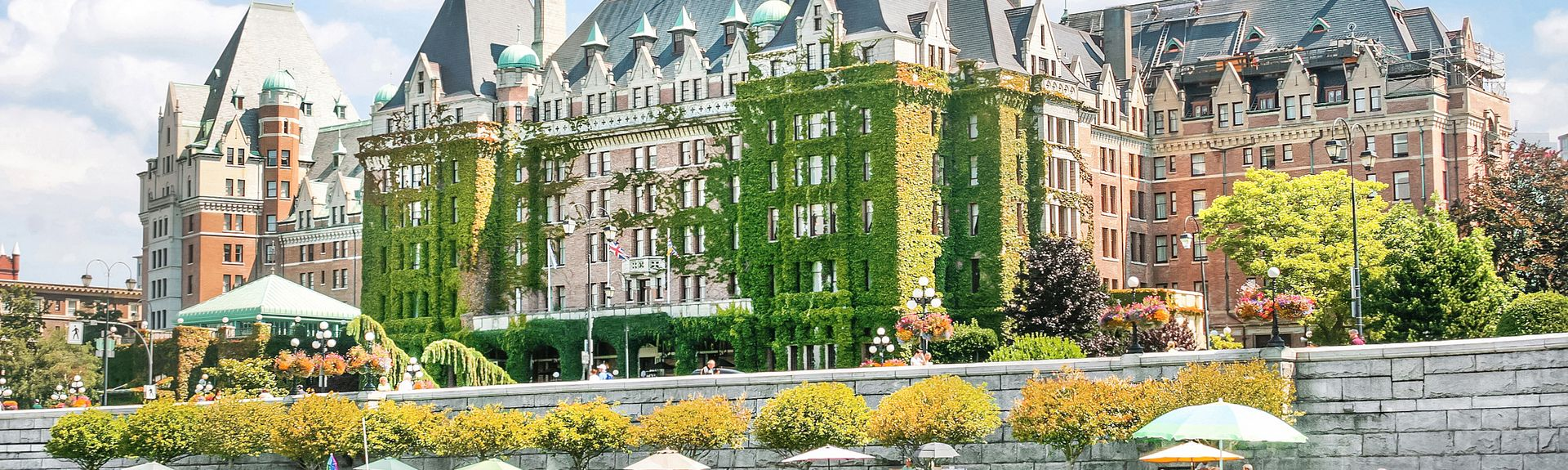 Vancouver Island, BC, Canada