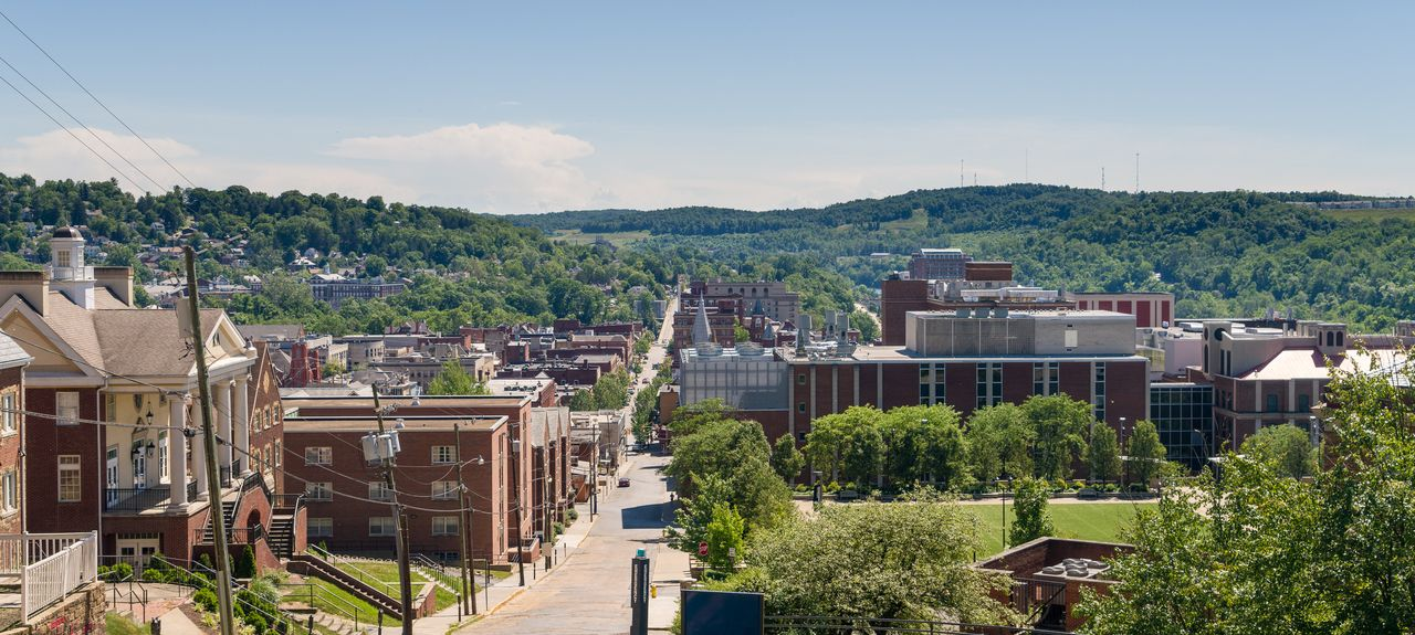 Morgantown, WV, USA