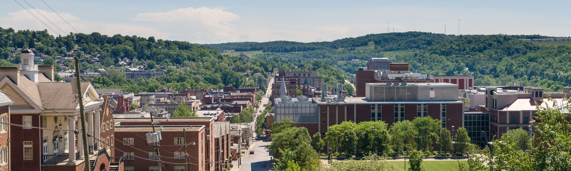 Morgantown, West Virginia, United States of America