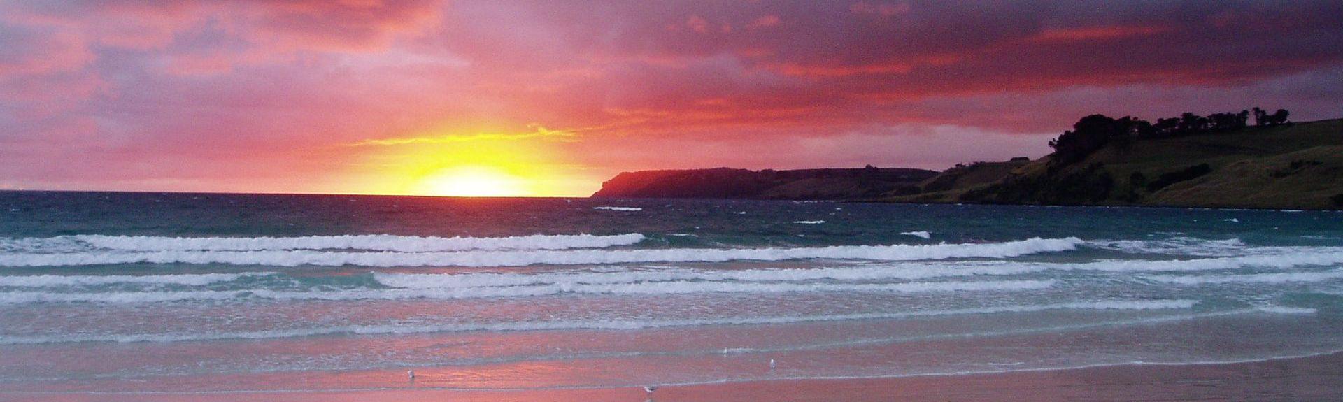 Hellyer, Tasmania, Australia