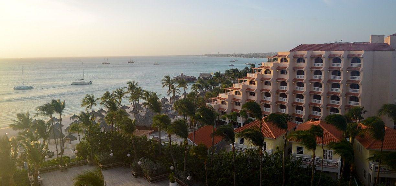 Hyatt Regency Casino, Noord, Aruba