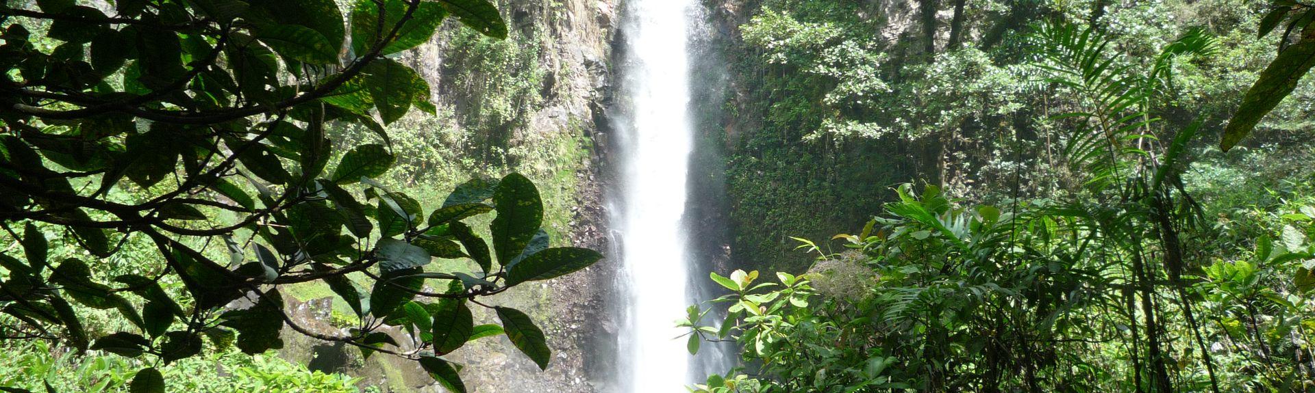 Boquete, Chiriquí Province, Panama