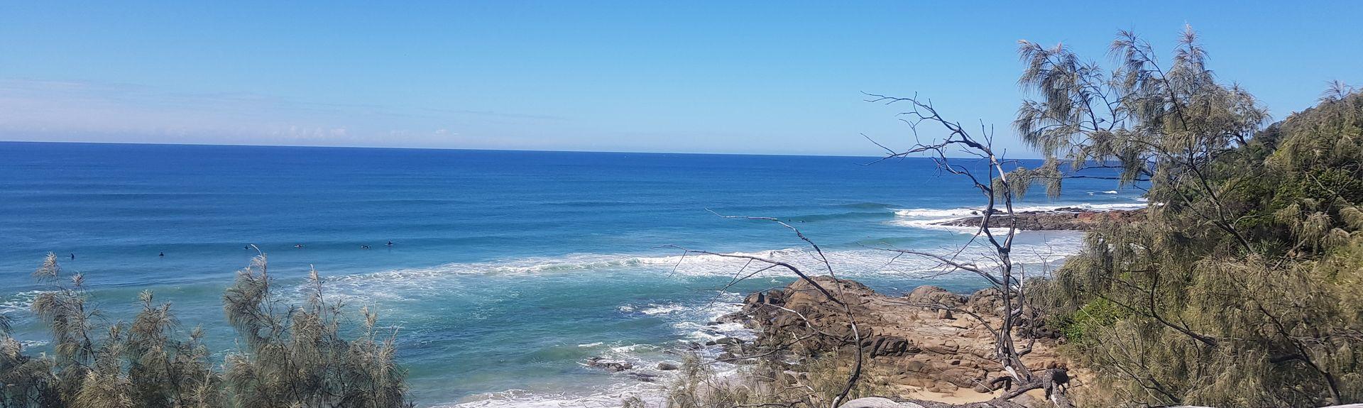 Pacific Paradise, QLD, Australia