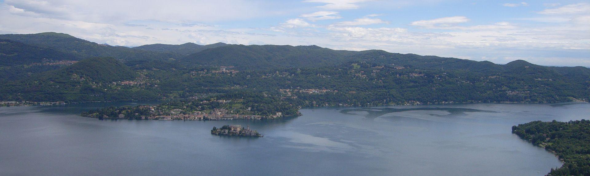 Valduggia, Piedmont, Italy