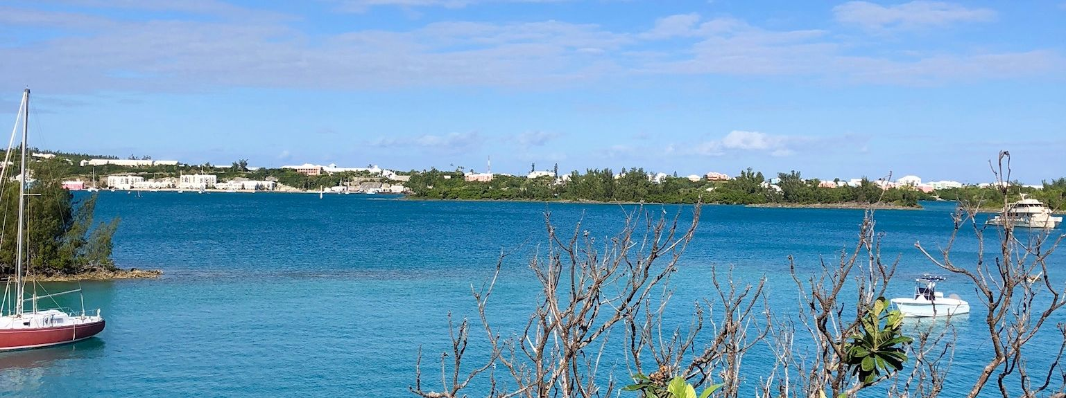 St. George's Parish, Bermuda
