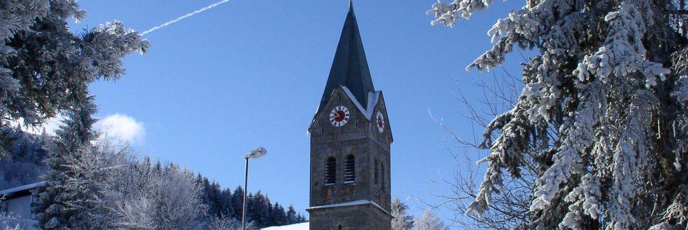 Osterhofen, Beieren, Duitsland