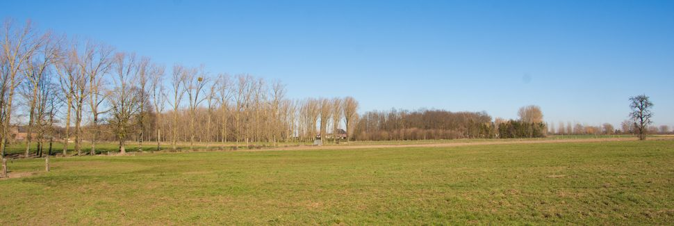 Genk, Région Flamande, Belgique
