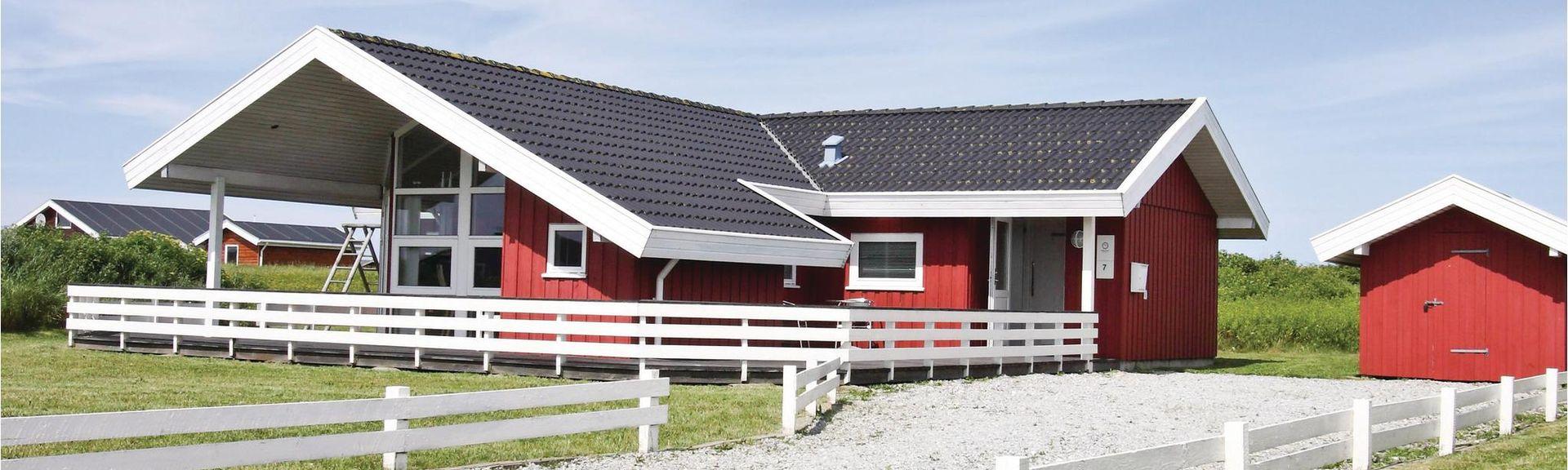 Sindal Station, Sindal, North Denmark Region, Denmark