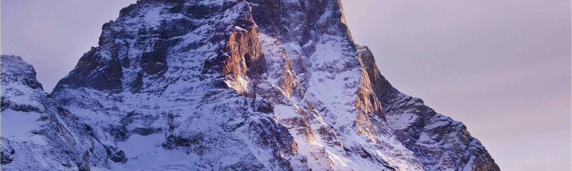 Excenex, Aosta, Valle d'Aosta, Italy