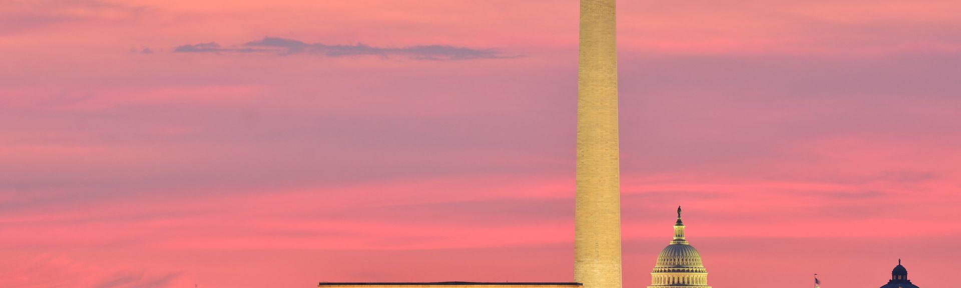 Washington, Wisconsin, Forente Stater
