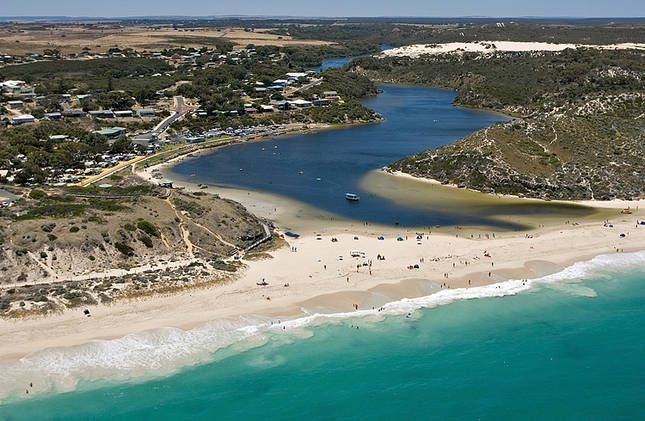 Guilderton WA, Australia