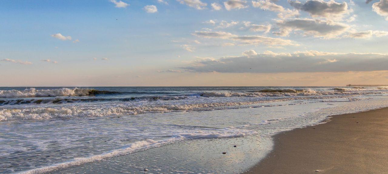Arcadian Dunes (Myrtle Beach, South Carolina, United States)