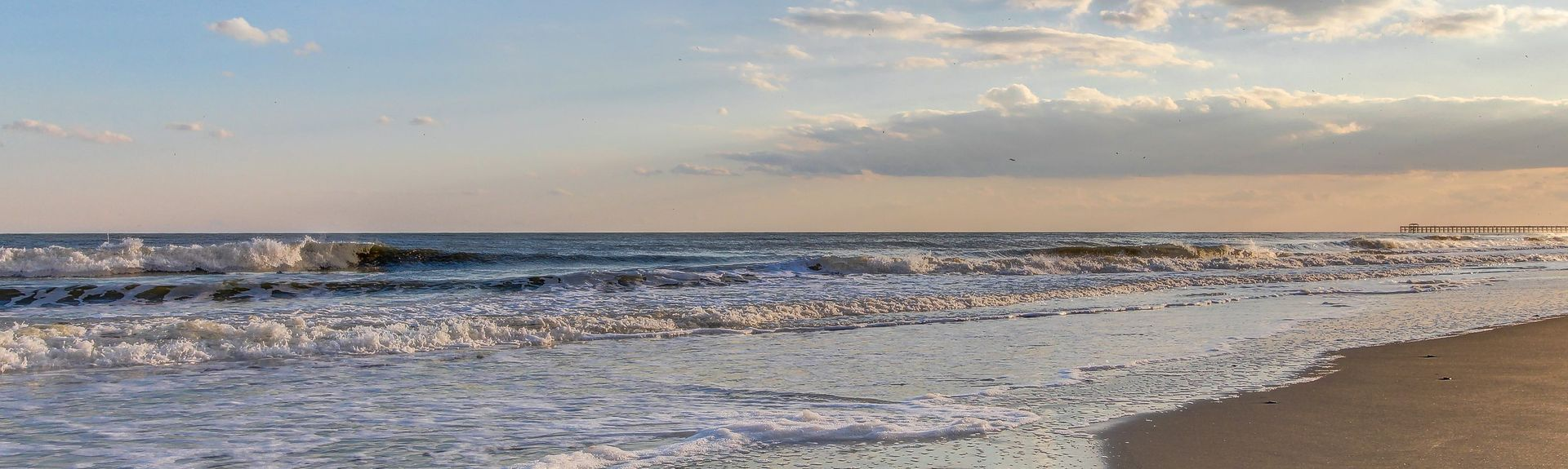 Arcadian Dunes (Myrtle Beach, Caroline du Sud, États-Unis d'Amérique)
