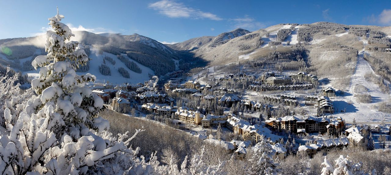 Beaver Creek, CO, USA