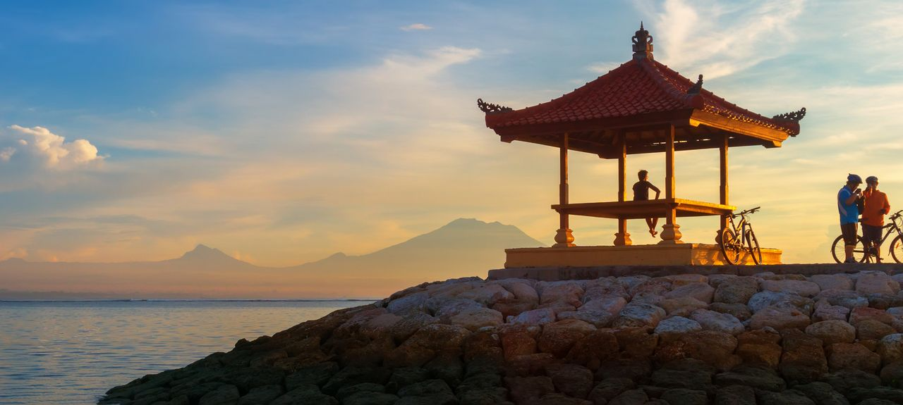 Sanur, South Denpasar, Denpasar City, Bali, Republic of Indonesia