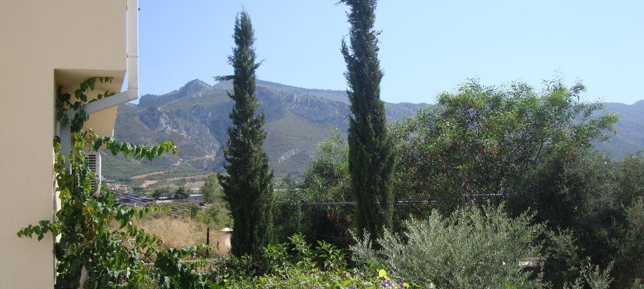 Karaoğlanoğlu, Cyprus
