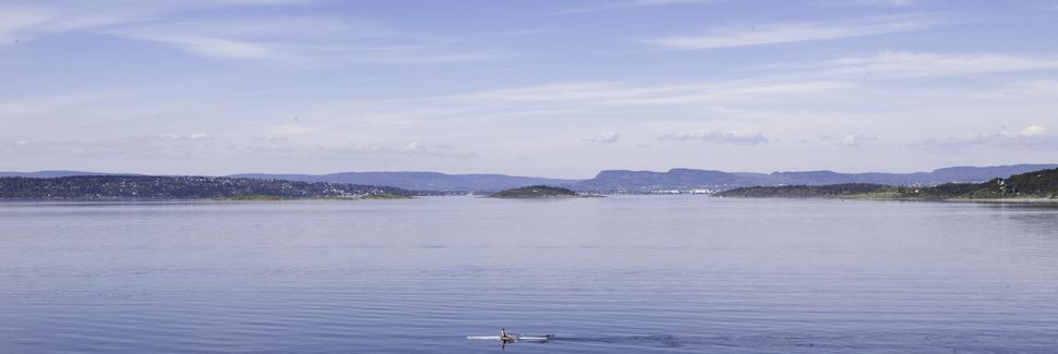 Nesøya, Norway