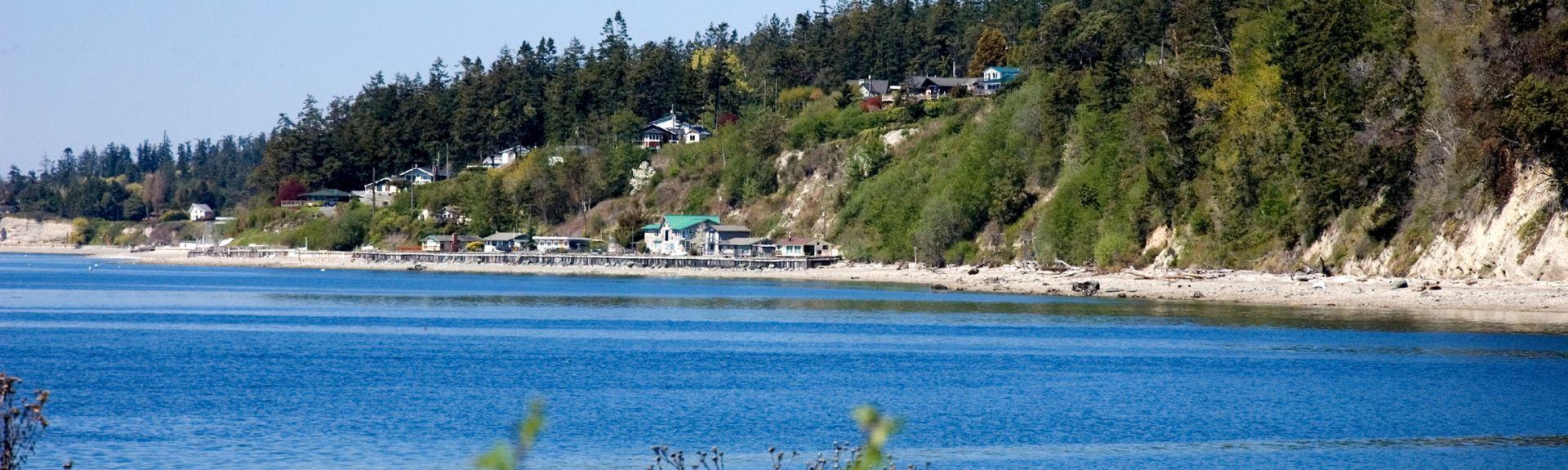 Camano Island, Washington, United States of America