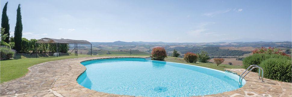 Bucine, Toscana, Itália