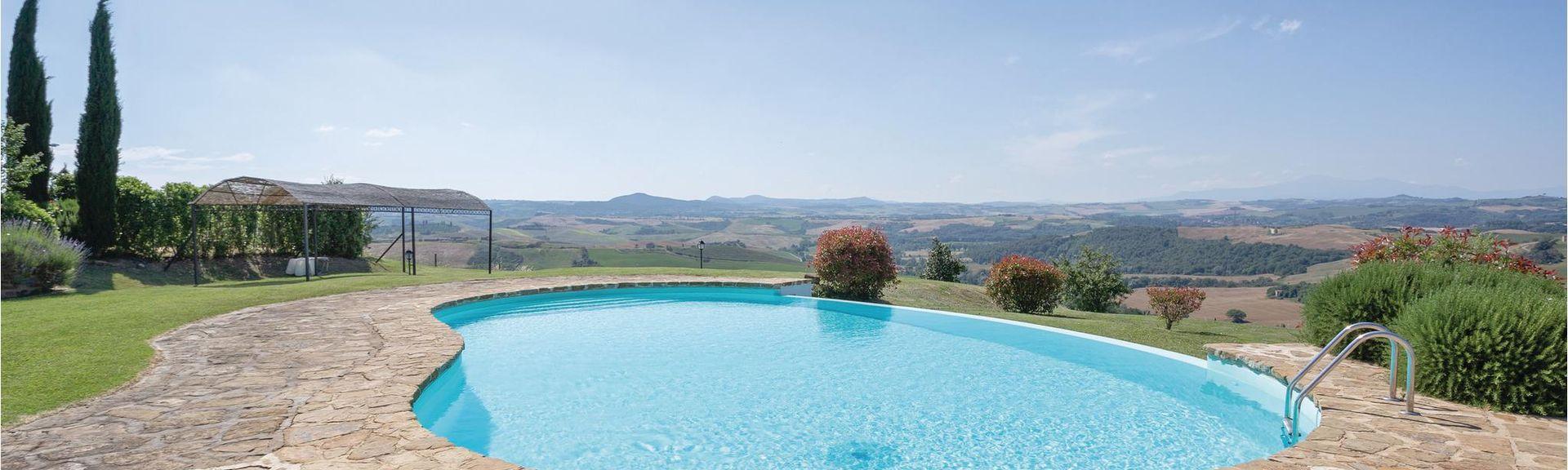 Bucine, Tuscany, Italy
