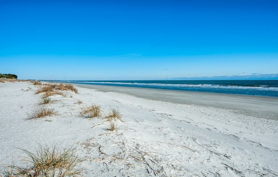 Captain's Cove (Hilton Head Island, South Carolina, United States)