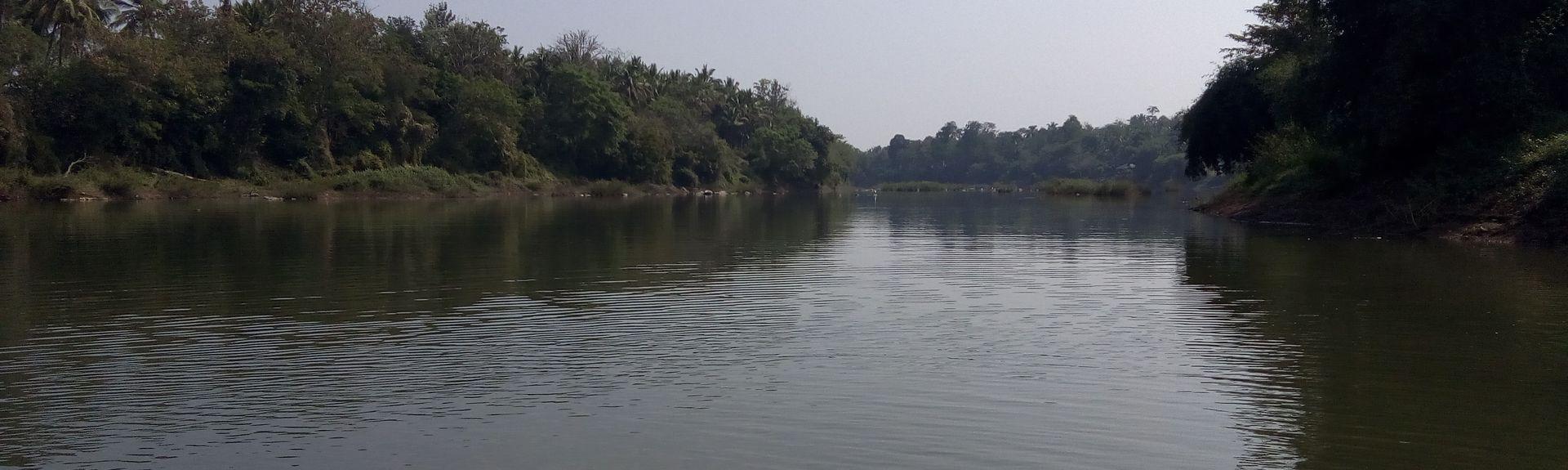 Wayanad District, Kerala, India