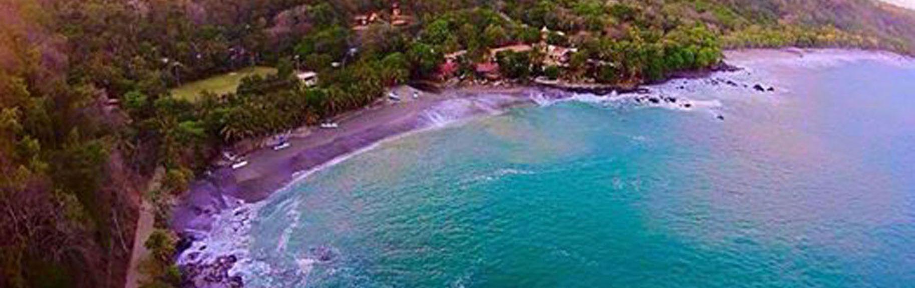 Santa Teresa Beach, Cobano, Puntarenas (province), Costa Rica
