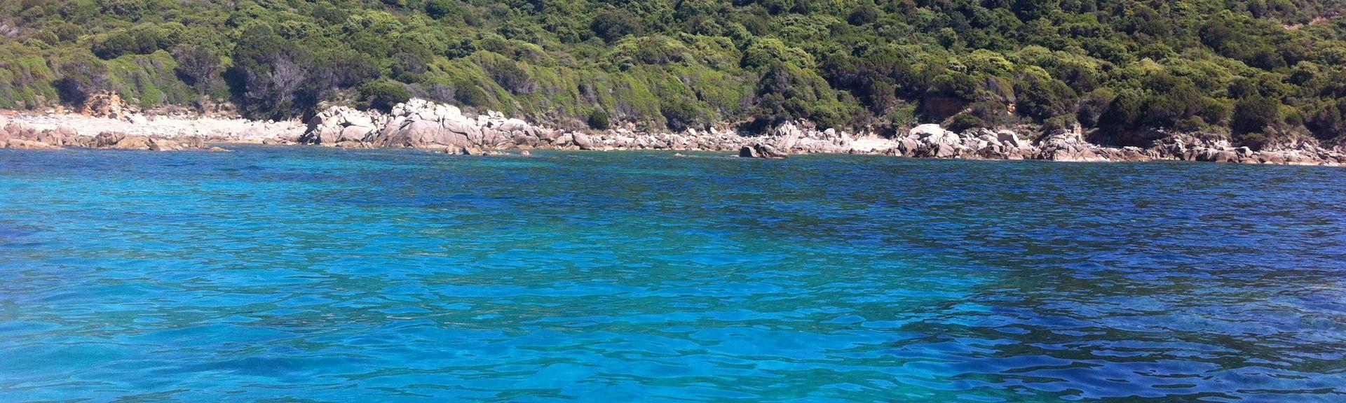 Molini, Albitreccia, Corse, France