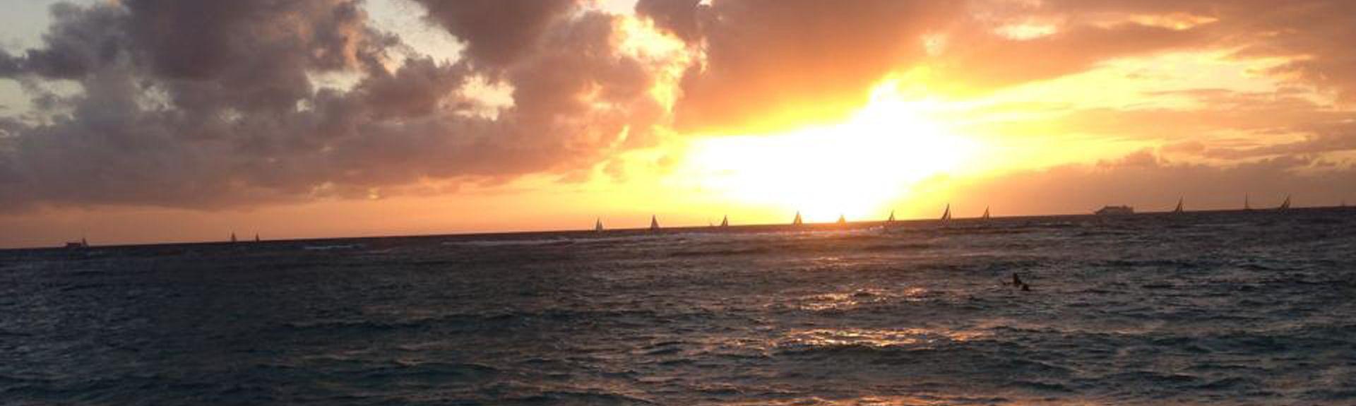 Nuuanu - Punchbowl, Honolulu, Hawaï, États-Unis d'Amérique