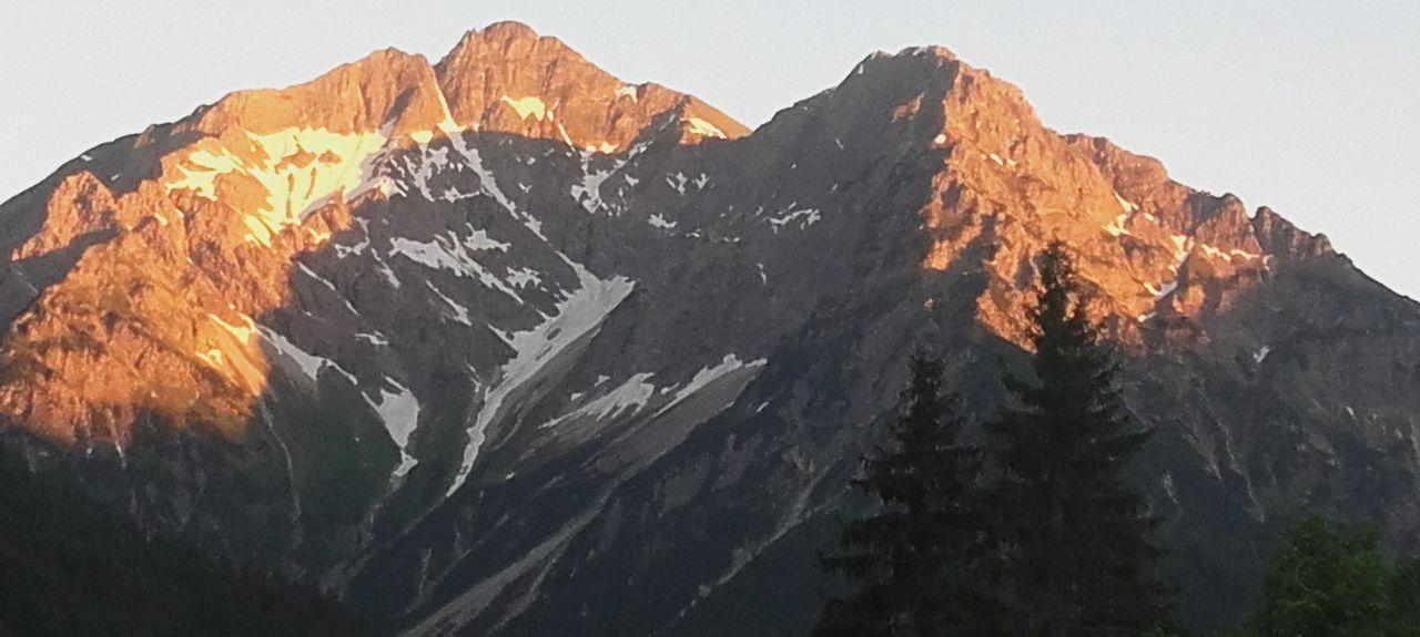 Gemeinde Mittelberg, Austria