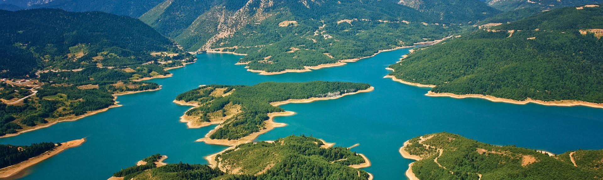 Thessalie, Grèce