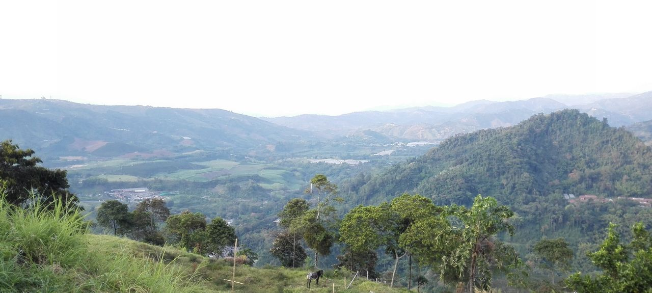 Santa Rosa de Cabal, Risaralda, Colombie