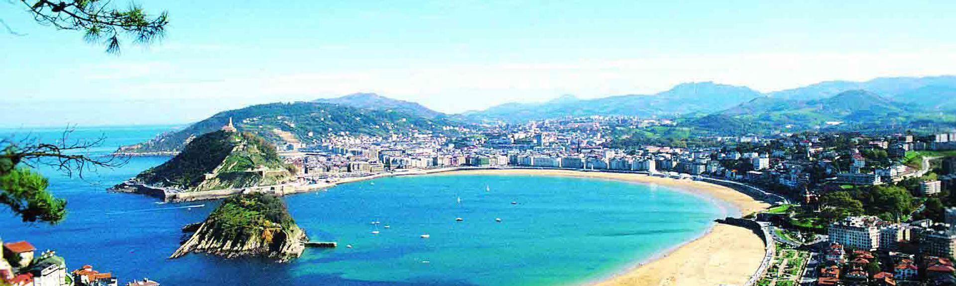 Berrobi, País Basco, Espanha
