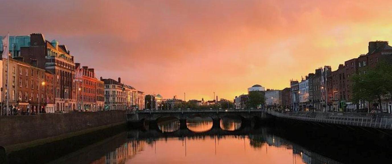 St. Stephen's Green, Dublin, Dublin, Irlande