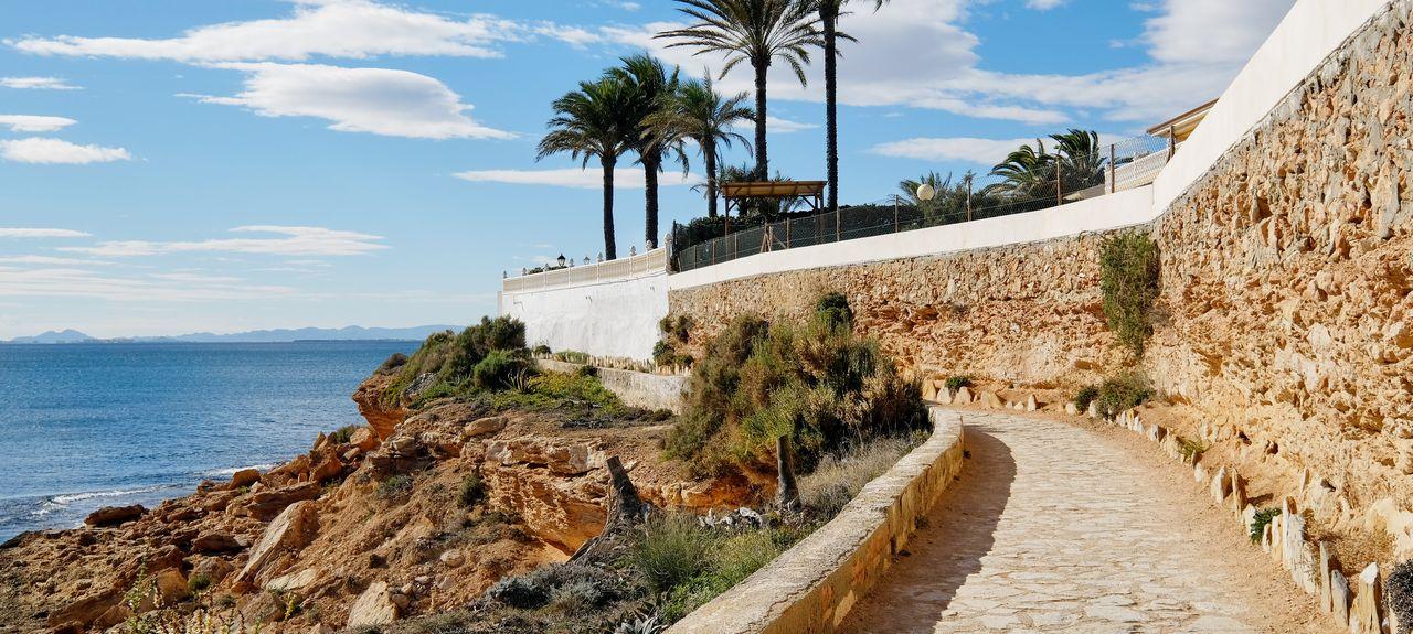 Cabo Roig, La Valenciana, Spania