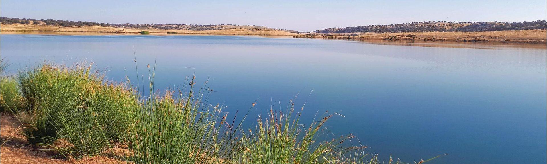 Alcaracejos, Andalucía, España