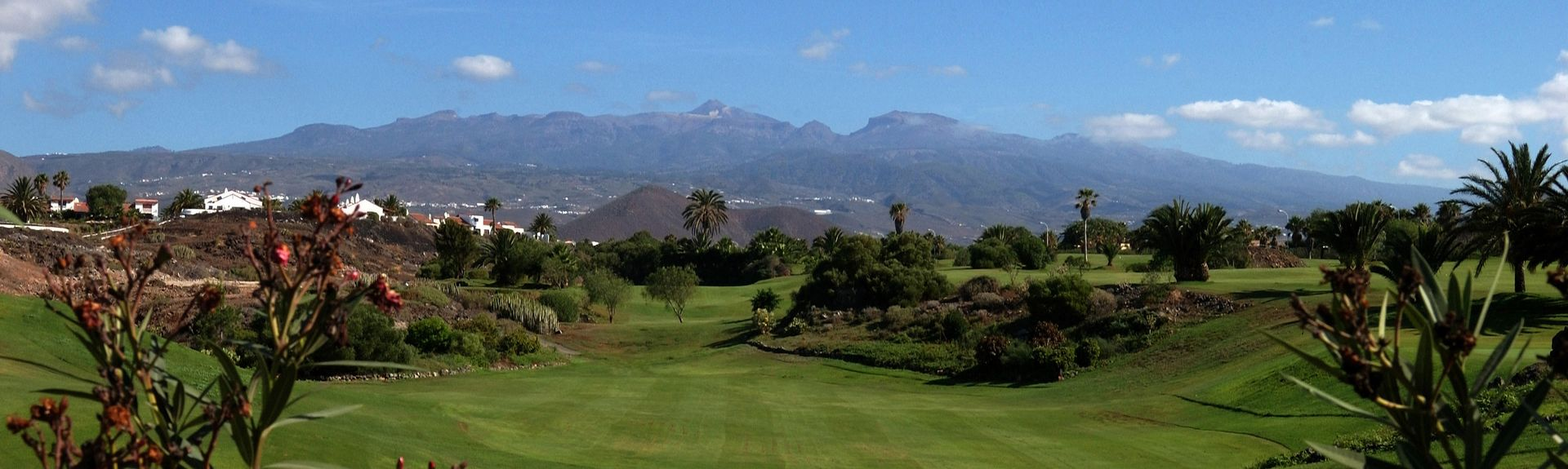 Golf del Sur, Isole Canarie, Spagna