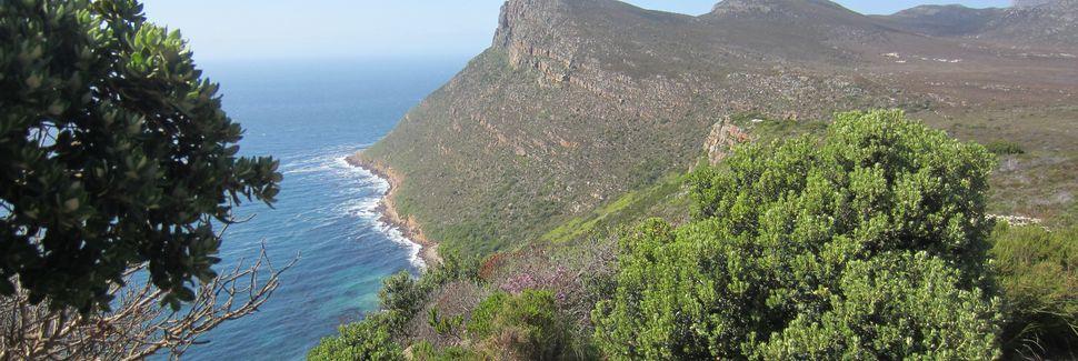 Kapin niemimaa, Kapkaupunki, Länsi-Kap, Etelä-Afrikka