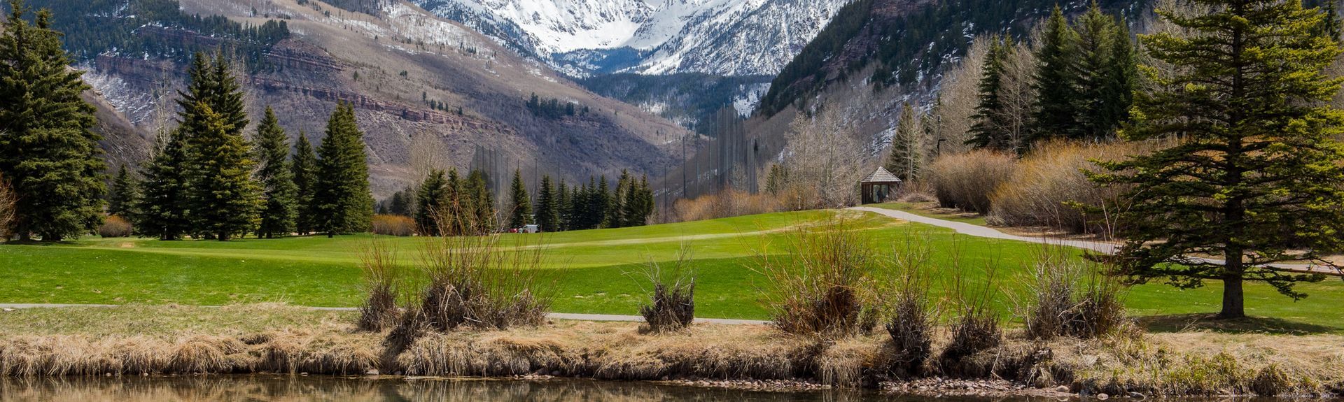 Highland Meadows, Vail, Colorado, United States of America