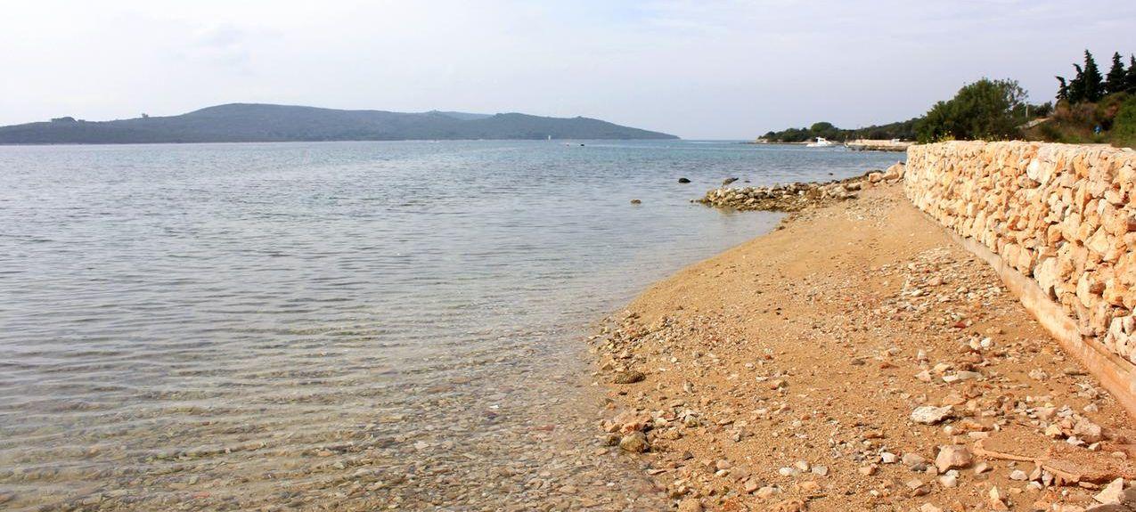 Muline, Ugljan, Zadar, Kroatien
