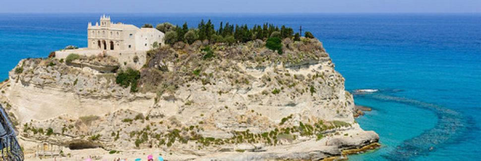 Puerto Deportivo de Falerna, Falerna, Calabria, Italia