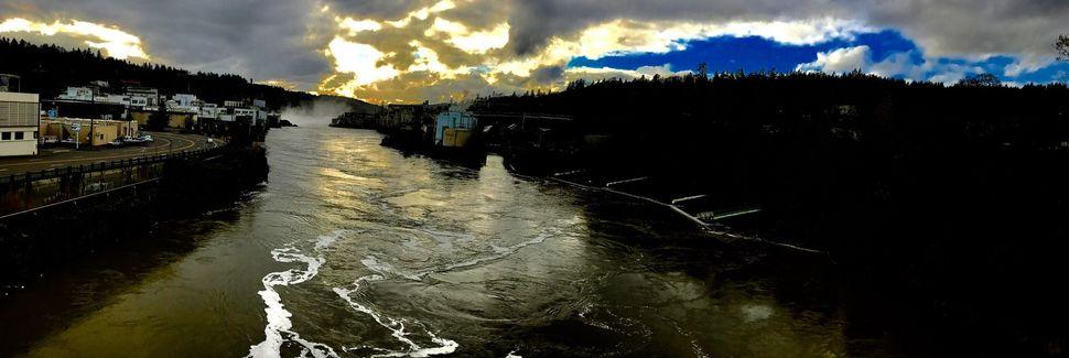 West Linn, Oregon, États-Unis d'Amérique