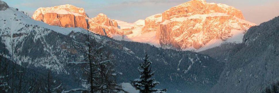Predazzo, Trentino-Etelä-Tiroli, Italia