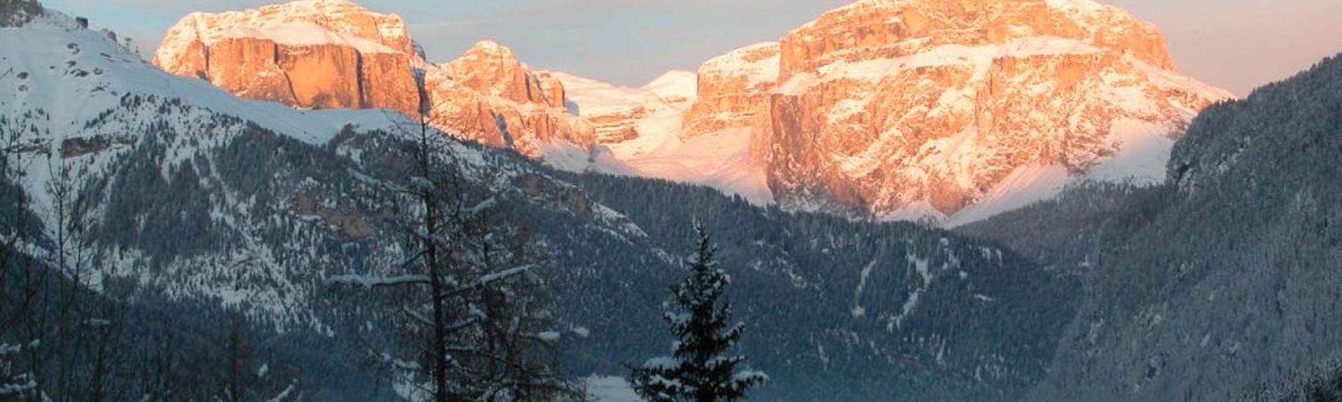 Predazzo, Trento, Trentino-Alto Adige/South Tyrol, Italy