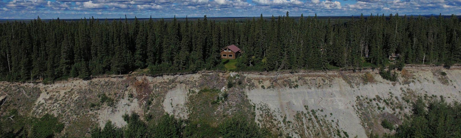 Glennallen, AK, USA