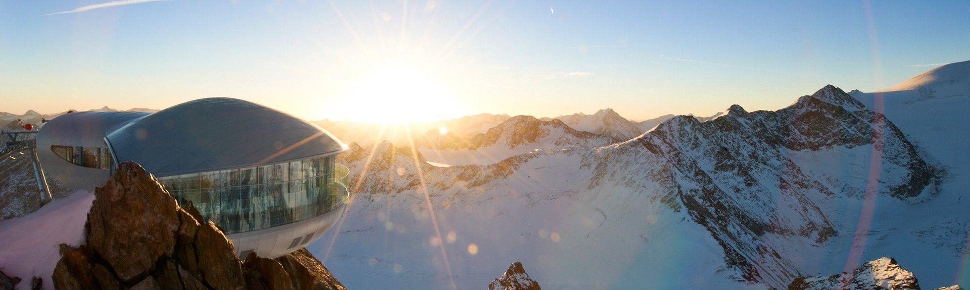 Oetz, Tyrol, Áustria