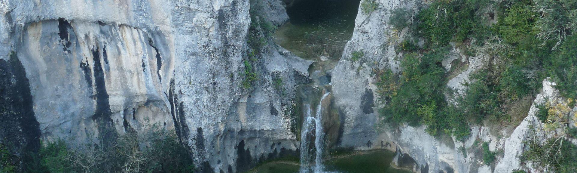 Vagnas, Ardèche (département), France