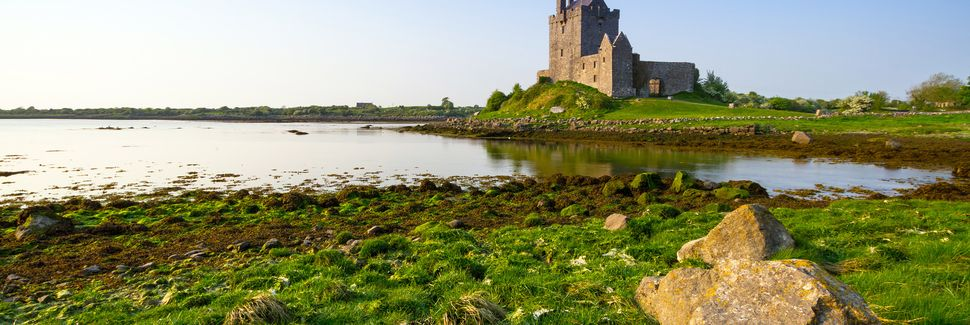 Galway, Galway (amt), Irland