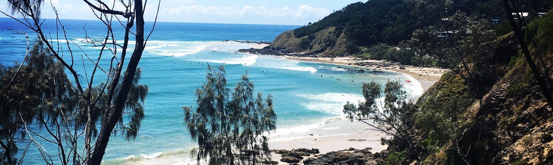 Brunswick Heads, New South Wales, Australia