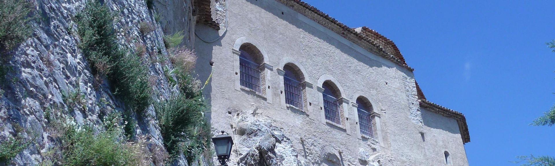 Mirto, Crosia, Calabria, Italy